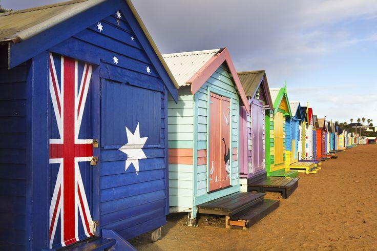 Billiga flyg till Australien m. British Airways endast 4000 kr *UTGÅTT*