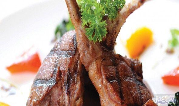لحم مشوي مع الصوص Food Beef Meat