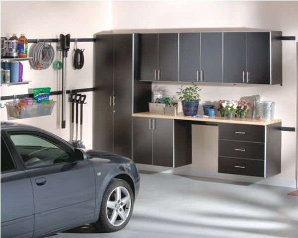 Garage modern  215 best Garage Inspiration images on Pinterest | Dream garage ...
