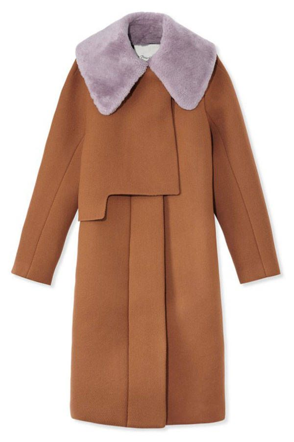 Best Coats and Jackets - Best Fall Coats - Harper's BAZAAR