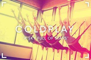 A Sky Full Of Stars, de Coldplay