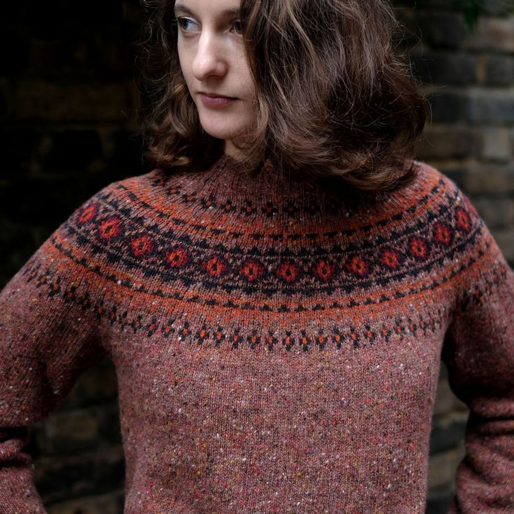 The 25+ best Ladies knitwear ideas on Pinterest | Knitwear, Cable ...