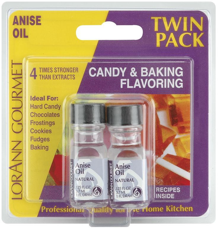 Lorann Oils Candy And Baking Flavoring Oil Coconut - Anise Oil