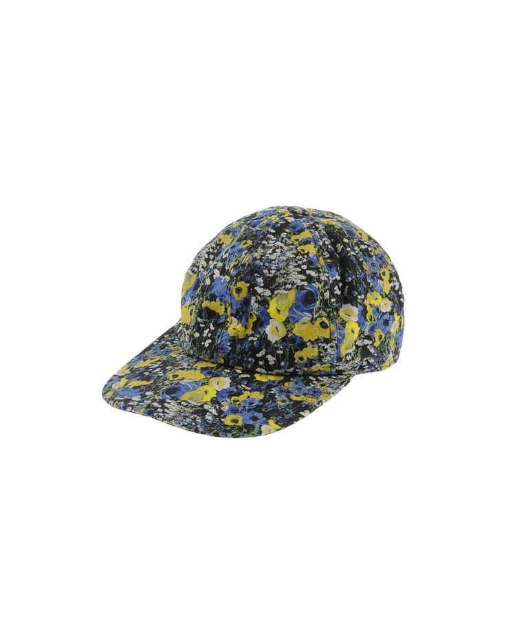 Msgm Hat - Women Msgm Hats online on YOOX Finland