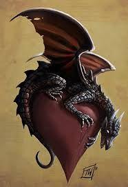 fantasy dragon tattoos 3 D - Google Search #dragon #tattoos #tattoo