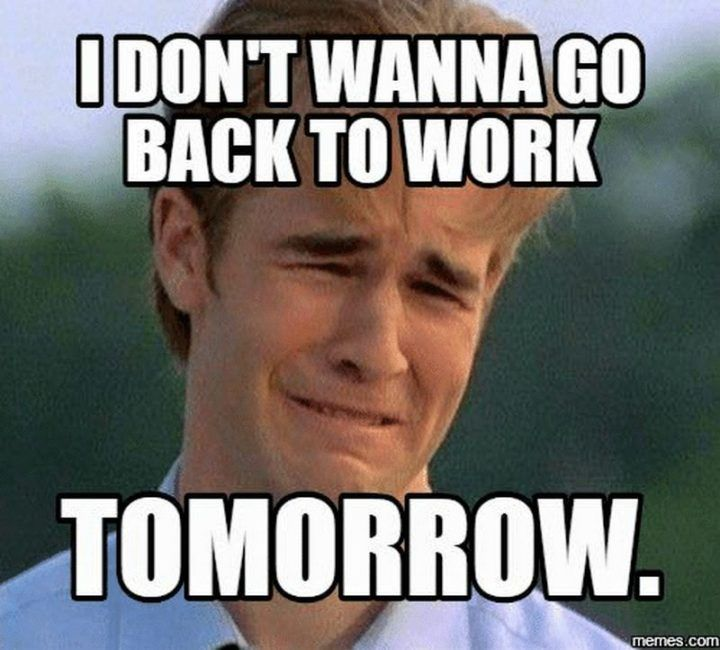 21 Funny Back To Work Memes Make That First Day Back Less Dreadful Workout Memes Pilates Quotes Best Essay Writing Service