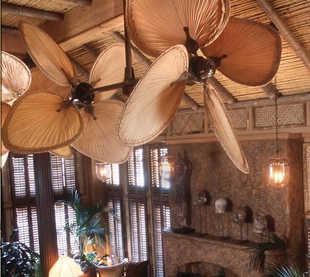 palisade ceiling fans, love this room!! want these sooo bad seen something like…