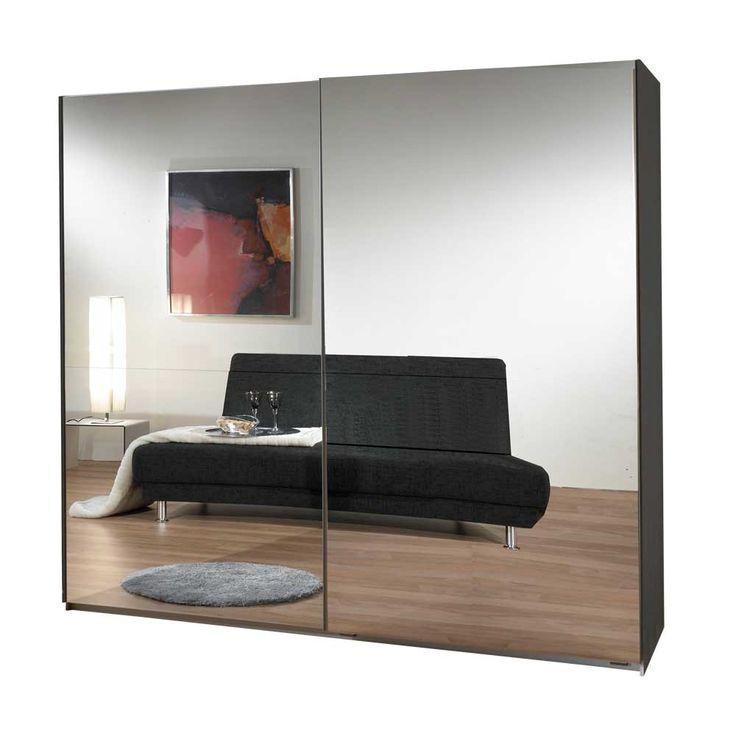 Luxury Billig kleiderschrank spiegelfront