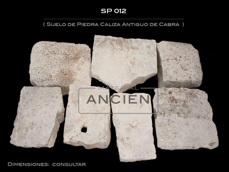#Suelo #Piedra #Caliza #Antiguo #Cabra #material #materialancien #ancien #materialancien.com #derribos #venta #decoracion #oferta #segunda mano