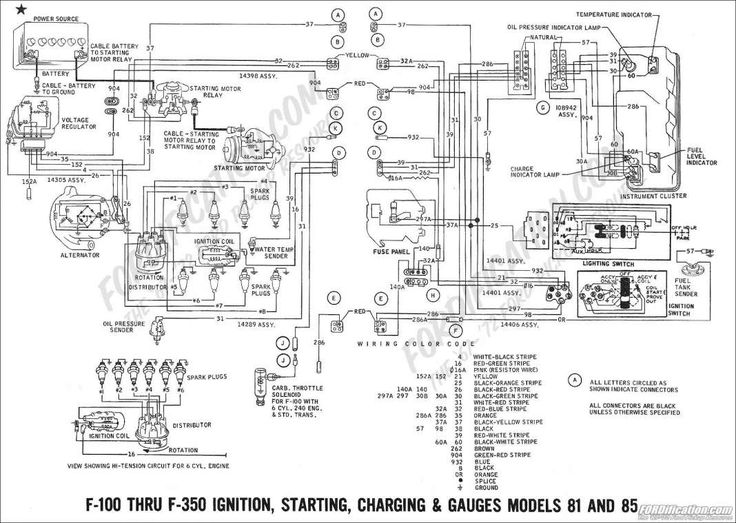 Toyota 22Re Engine Wiring Diagram and Toyota Re Wiring
