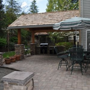 small patio paver home is where the heart is pinterest