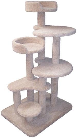 Davinci Cat Tree