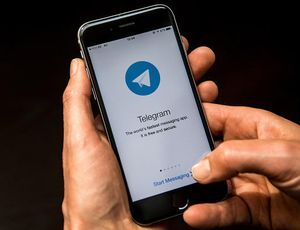 """Carl Court / Getty Images After being threatened with a ban, it looks like Telegram is playing ball with Russia's government.Telegram's founder Pavel Durov has agreed to register the company with the Russian government, but won't comply with laws that are """"incompatible with the protection of  privacy and Telegram's policies on confidentiality."""