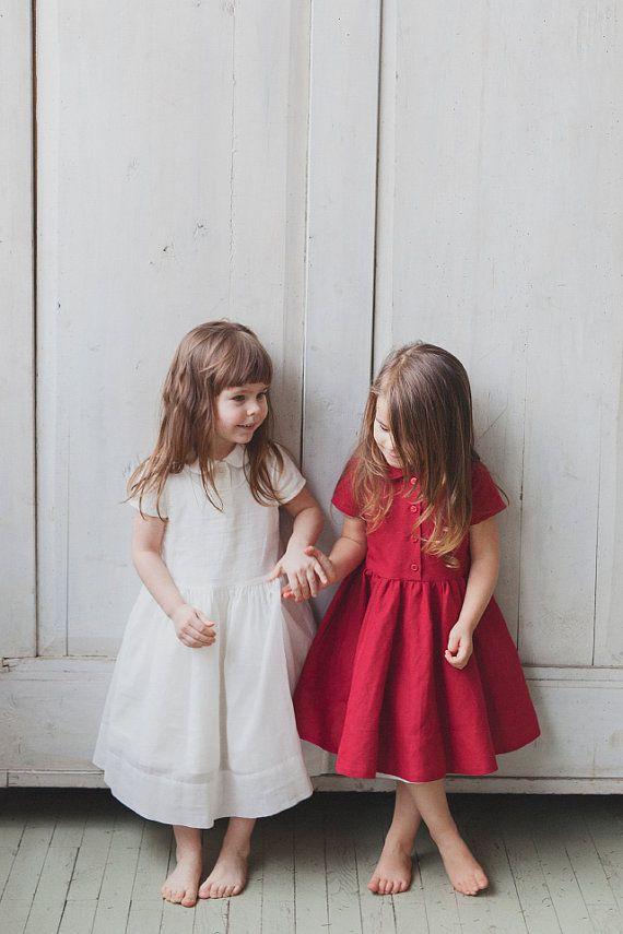 Petticoat Dress, Kids Fashion, Hand Made Children Clothing, Flower Girl, Babtism, Wedding dress for Girls, Underwear Kids