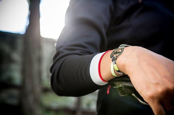 In città, al lavoro, con le amiche o in palestra: il bracciale #reflex si adatta a tutte le situazioni! Reflex, il bracciale catarifrangente! #sonobirikina #birikinidonna