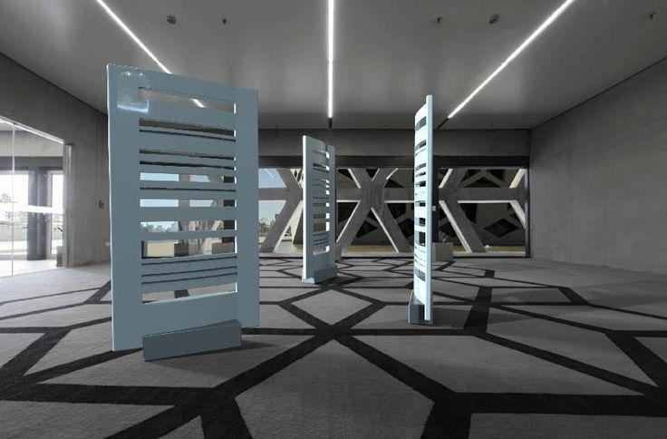 Liala Polato ha ideato un nuovo sistema per la parete divisoria - http://www.gussagonews.it/liala-polato-ideato-nuovo-sistema-parete-divisoria/