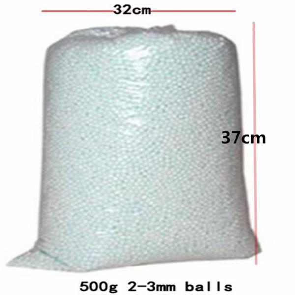 Us 8 49 15 Off 500g 250g Wholesale White Foam Balls Beanbag Baby Filler Bed Sleeping Pillow Bean Bags Chairsofa Beads Filler Styrofoam Ball Ball Ball Balls St Bean Bag Filler Styrofoam Ball Bean Bag Hammock