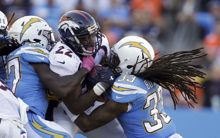 NFL Power Rankings: Blame John Elway for Broncos' offensive woes, too