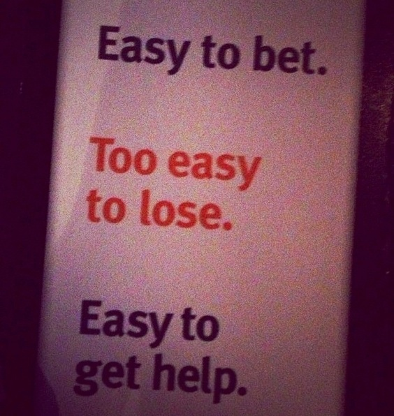 a description of my gambling addiction This problem is far-reaching and can cause both  gambling addictions also  place a.