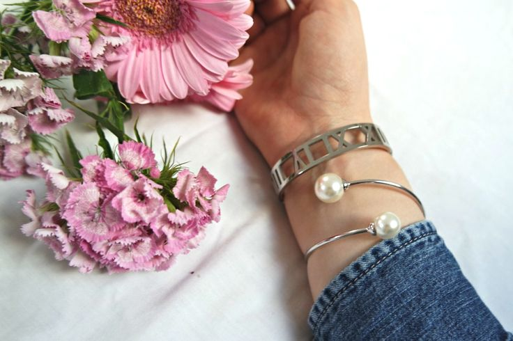 How to work with brands - Style Petal. Bangles by @thepeachbox