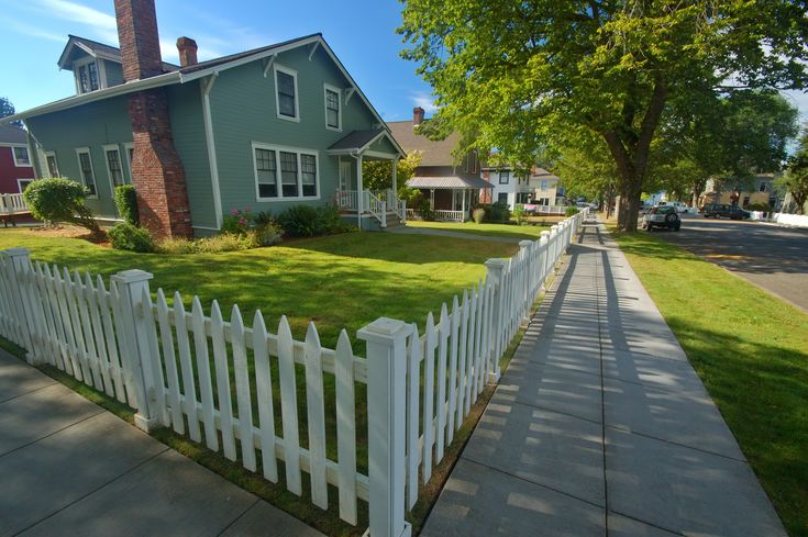 Will a Fence Increase the Value of My House?