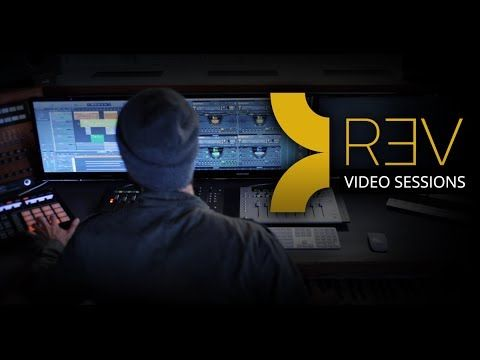 Atmospheric Indie Production using REV is a demo created with REV by Output. All instruments and sounds were created using REV except for the vocal and beat....