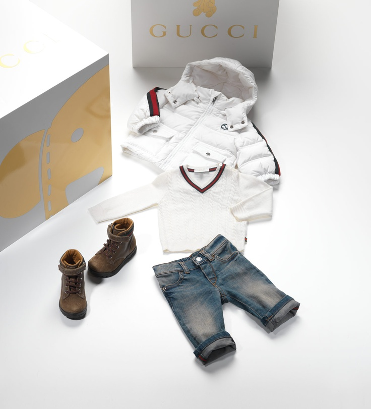 17 Best images about A Very GUCCI Baby on Pinterest