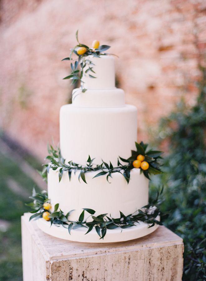 Gondola Cake Decoration