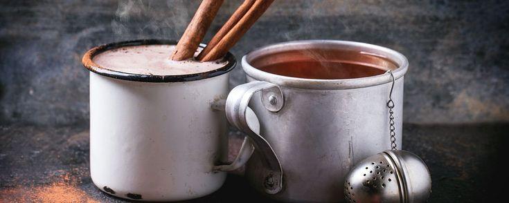 Recetas de bebidas calientes para quitarse el frío. Nada mejor para superar el frío que tomarse un chocolate caliente o un rico ponche con tequila. Aquí te pasamos la receta.