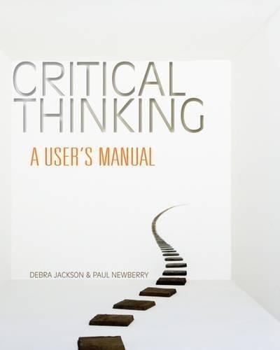 ocr critical thinking unit