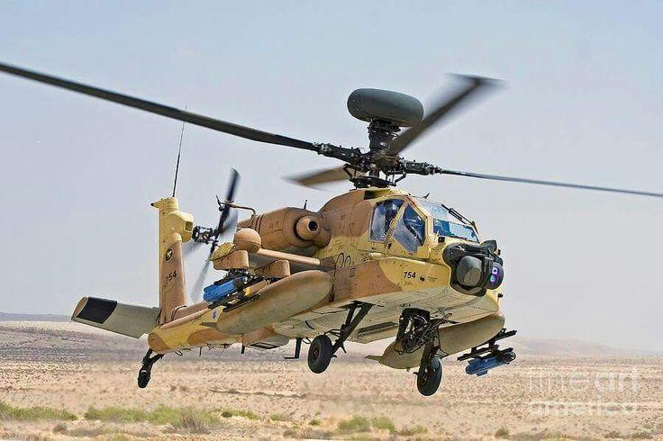 AH-64 D