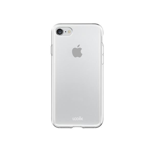 NEW! Air Guard for iPhone® 7 #iPhone7 #iPhonecase #clear #tech #style www.logiix.net #LOGiiX