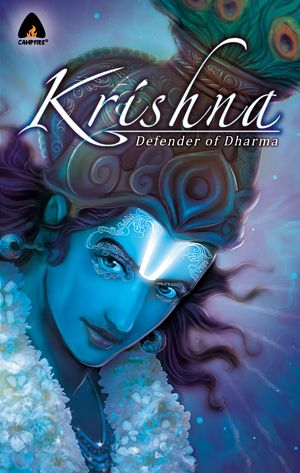 Krishna: Defender of Dharma
