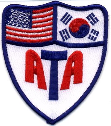 American Taekwondo Association...Proud of Tristan.