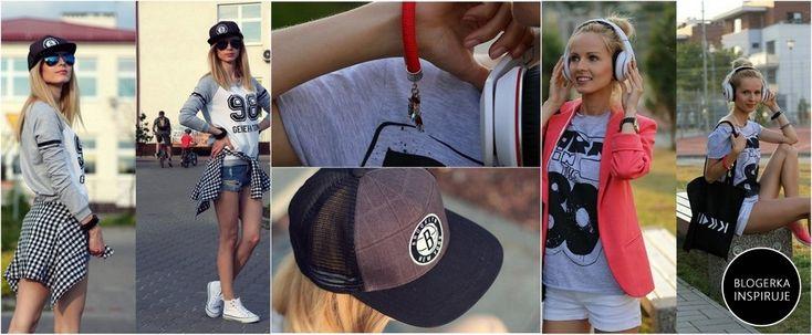 Sportowy styl - Trendy w modzie - Domodi.pl