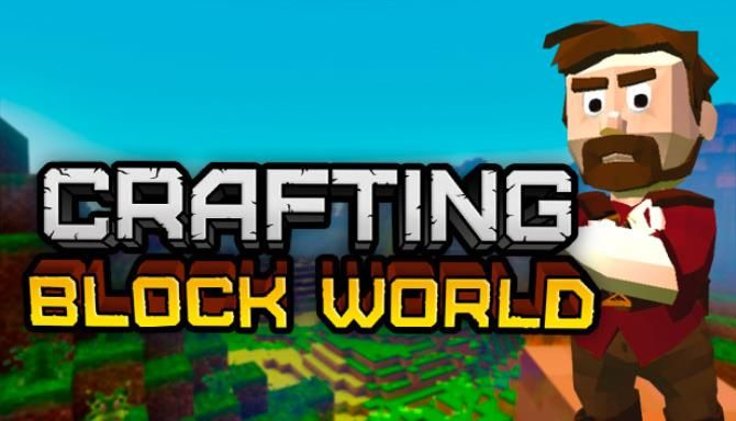 Crafting Block World Free Download Gamedownload Freedownload Newgames Rap Albums Download Games World