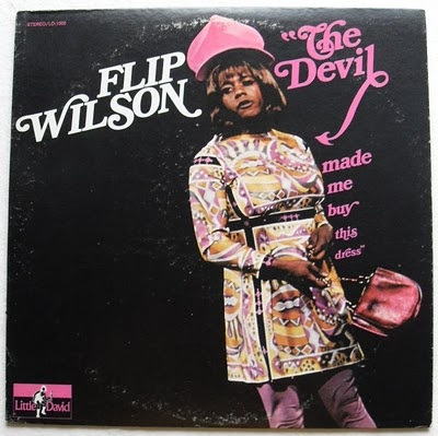 Flip Wilson - Flippin'