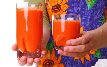 En 5-dagars juicefasta kan göra underverk för både hälsa och humör.