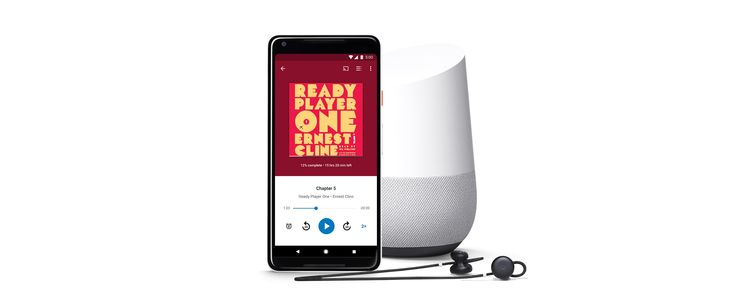 Google's Play store now features audiobooks. There is a good chance that you only think of the Play store as Google's app store for Android, but it has long..