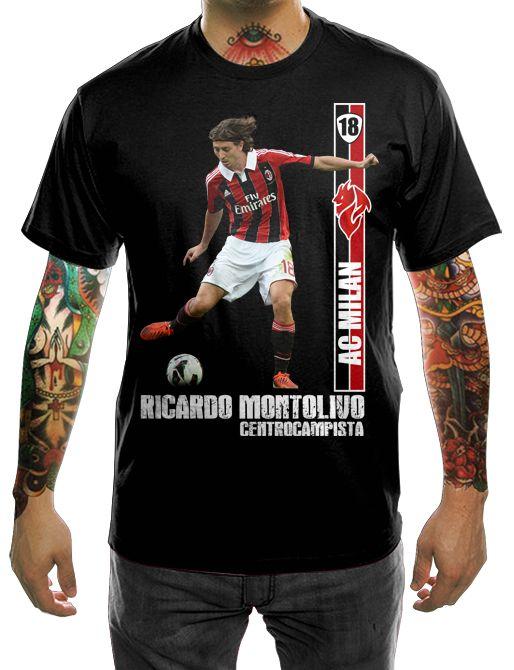 #Montolivo #AcMilan #Italia #UltrasIDClothes @Ultras_co_id #Jakarta #Indonesia SMS/WA/Line +628888526003