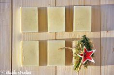 sapone al miele e olio di oliva fatto in casa