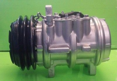 awesome 1984 DODGE CARAVAN 2.6 AC COMPRESSOR - For Sale View more at http://shipperscentral.com/wp/product/1984-dodge-caravan-2-6-ac-compressor-for-sale/