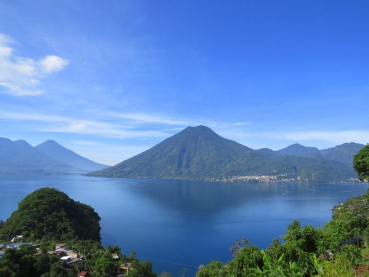 Going To Lake Atitlan Guatemala? You Need This Guide!