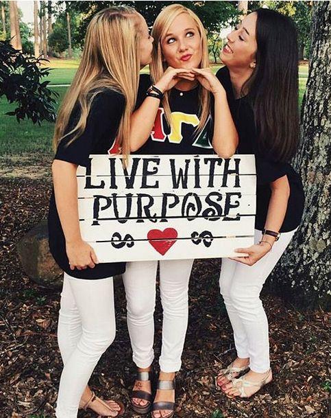 live with ΑΓΔ purpose <3