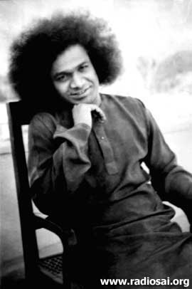 You have come from God, you are a spark of His Glory; - Sathya Sai Baba