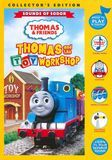 Thomas and Friends: Toy Workshop [DVD], ZDV15877