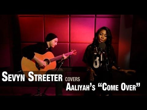 """▶ Sevyn Streeter performs Aaliyah's """"Come Over"""" - YouTube"""