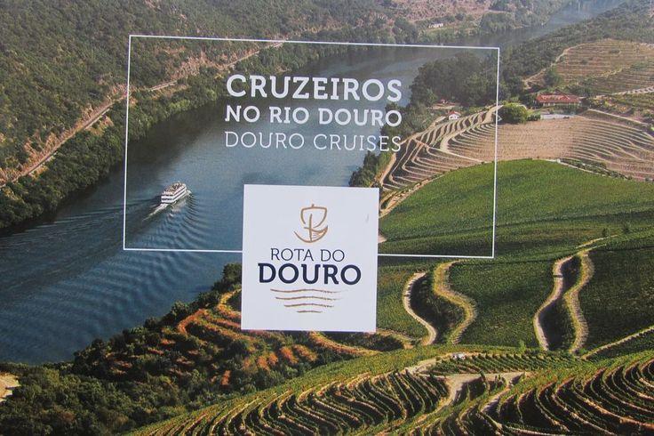 Douro Cruises by ROTA DO DOURO (Portuguese & English) Cruzeiros no Rio Douro