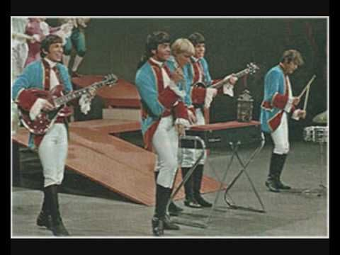 Just like me - Paul Revere and the Raiders