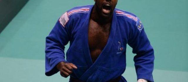 Judo : septième couronne mondiale pour Teddy Riner !    http://www.leparisien.fr/sports/autres/judo-septieme-couronne-mondiale-pour-teddy-riner-30-08-2014-4098215.php